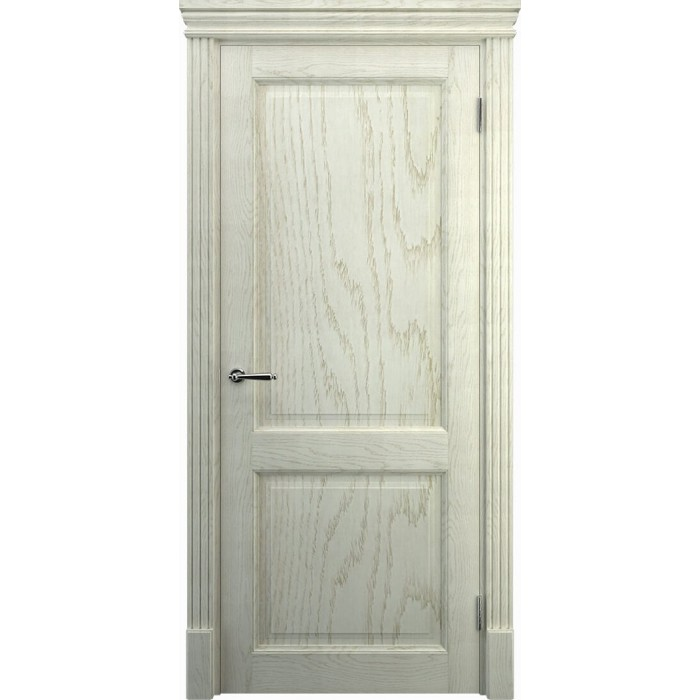 Двери межкомнатные в Минске цвета беленый дуб