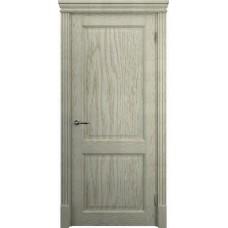 Дверь межкомнатная из массива дуба K2