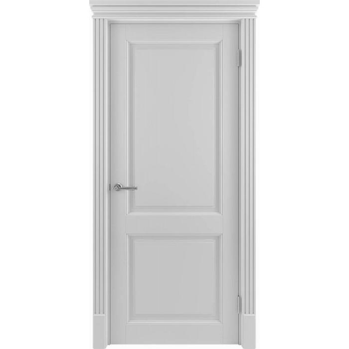 Двери из ольхи белая К2