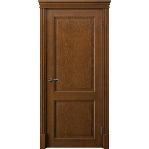 Дверь межкомнатная из массива ольхи K2