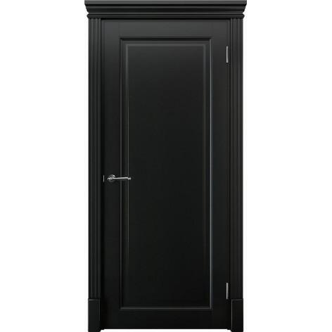Дверь межкомнатная из массива ольхи K1