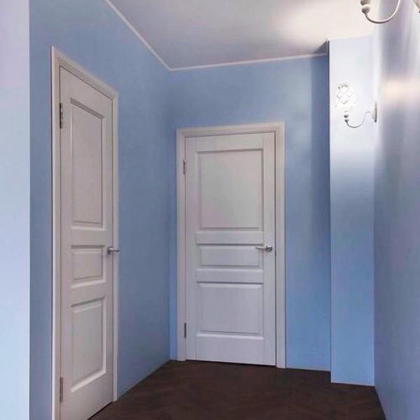 Классические двери К4