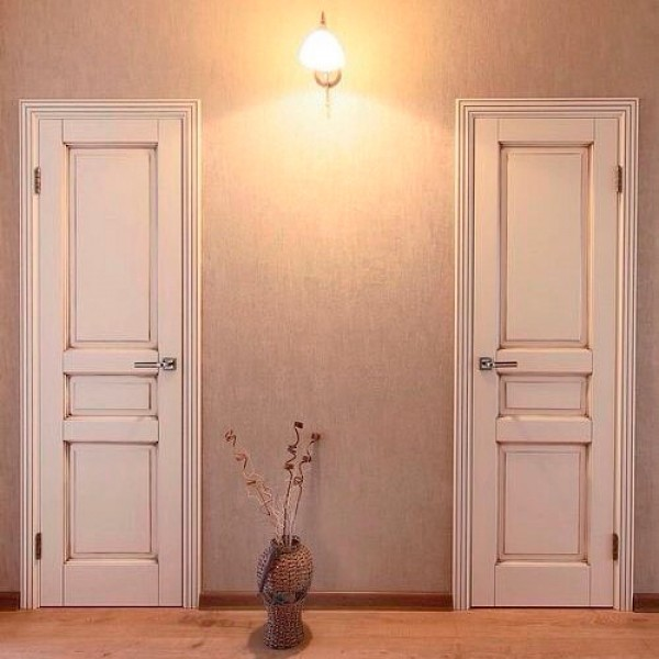 Двери Классика К4