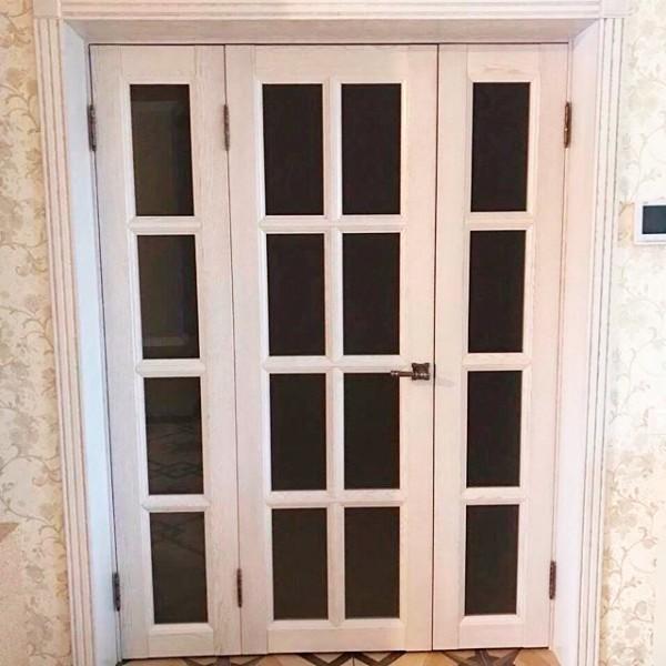Двери Classic К8 с остеклением