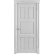 Дверь межкомнатная из массива ольхи K10