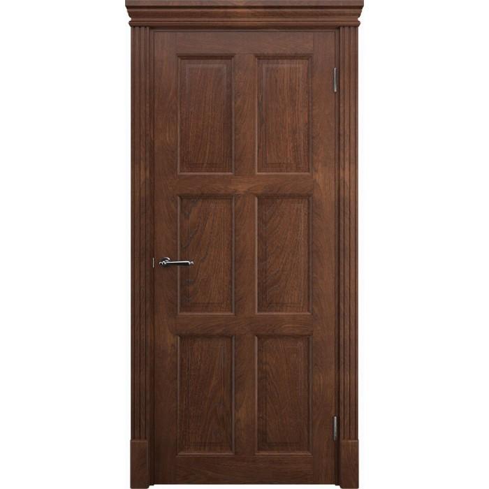 Заказать двери в кухню из дуба K11, песок