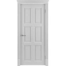 Дверь межкомнатная из массива ольхи K11