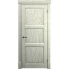 Дверь межкомнатная из массива дуба K3