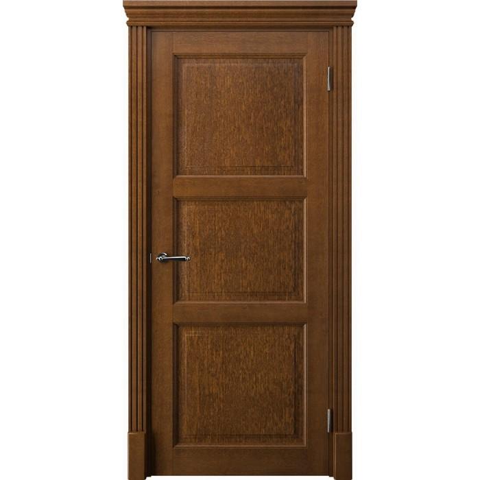 Купить двери из массива ольхи песок коричневые