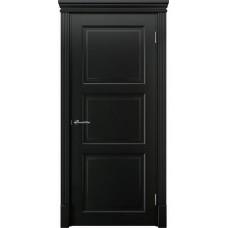 Дверь межкомнатная из массива ольхи K3