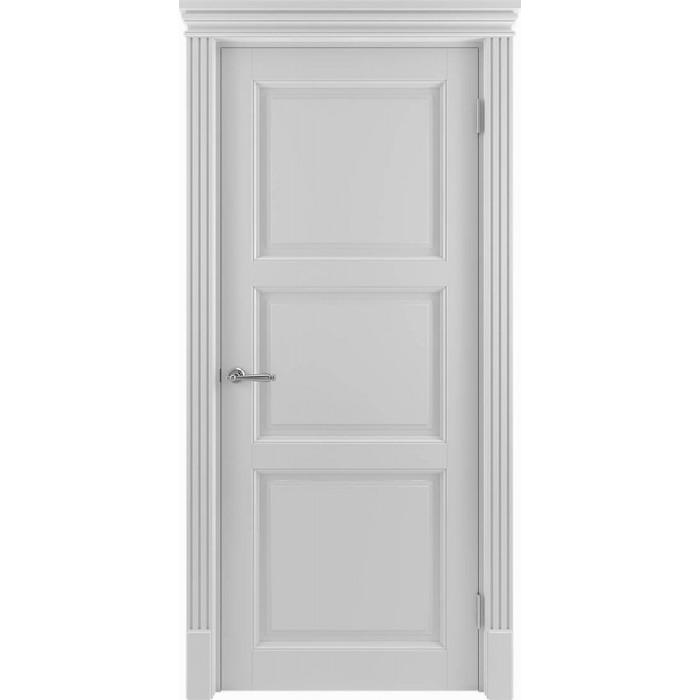 Купить двери из массива ольхи белые