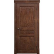 Дверь межкомнатная из массива дуба K4