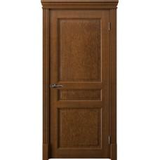 Дверь межкомнатная из массива ольхи K4