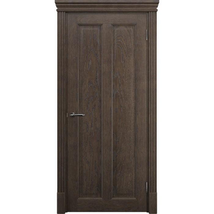 Межкомнатные двери в Мозыре дуб, махагон, ЧУП Имплайн