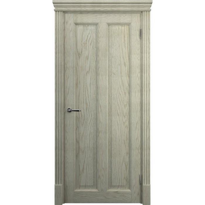 Межкомнатные двери в Мозыре дуб, слоновая кость, ЧУП Имплайн