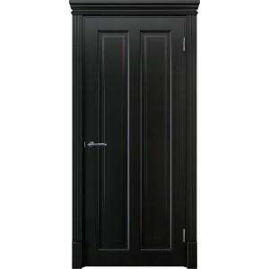 Дверь межкомнатная из массива ольхи K5