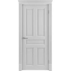 Дверь межкомнатная из массива ольхи K6