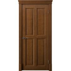 Дверь межкомнатная из массива ольхи K7