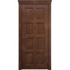 Дверь межкомнатная из массива дуба K8