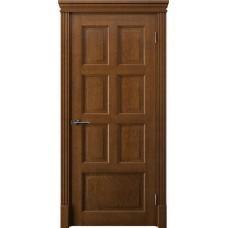 Дверь межкомнатная из массива ольхи K9
