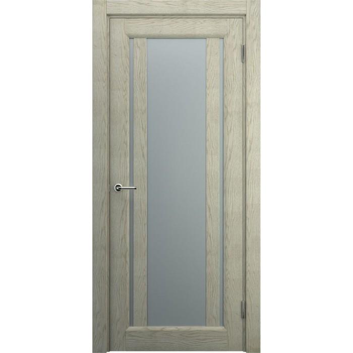 Двери со стеклом светлые молочные бежевые слоновая кость