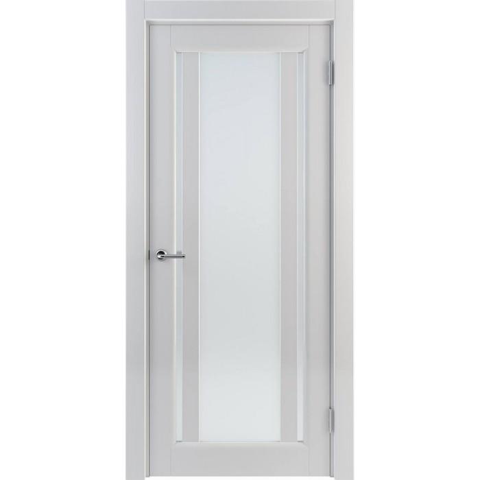 Изготовление дверей из ольхи белая М2