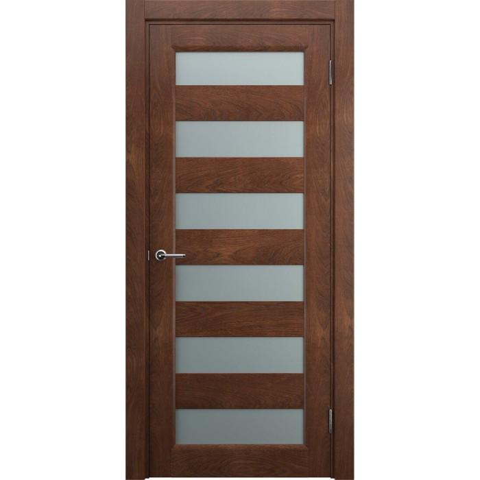 Двери деревянные современные коричневые М3 песок