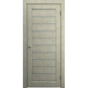 Дверь межкомнатная из массива дуба M4