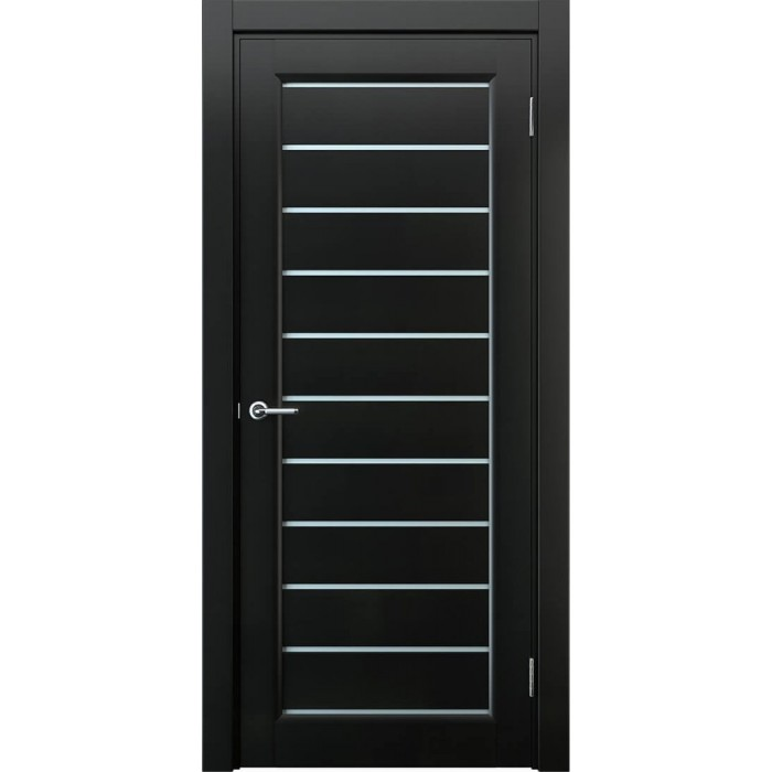 Купить двери из ольхи черные в Гомеле