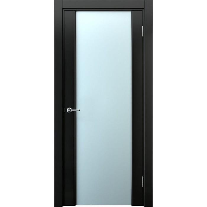 Купить двери из ольхи темные в Минске М5
