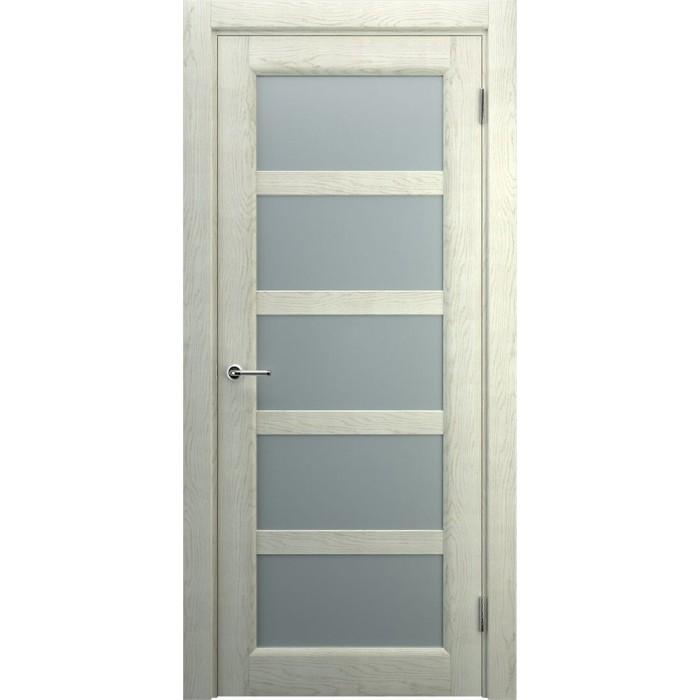 Заказать новые двери беленый дуб М6