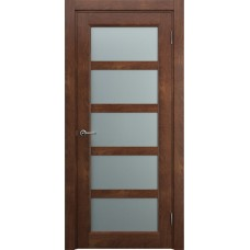 Дверь межкомнатная из массива дуба M6