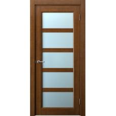 Дверь межкомнатная из массива ольхи M6