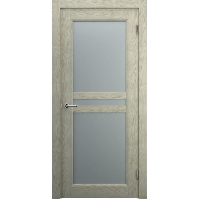 Изготовление дверей из дуба светлого цвета М8