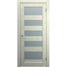 Дверь межкомнатная из массива дуба M9