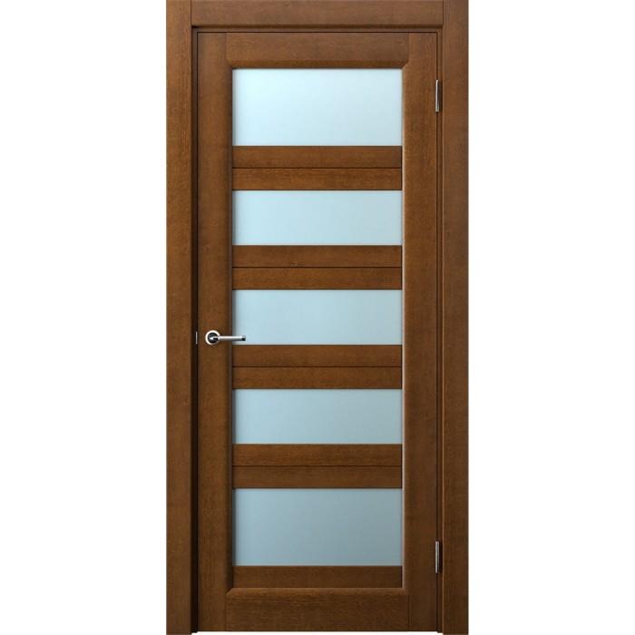 Деревянные двери межкомнатные песочные М9