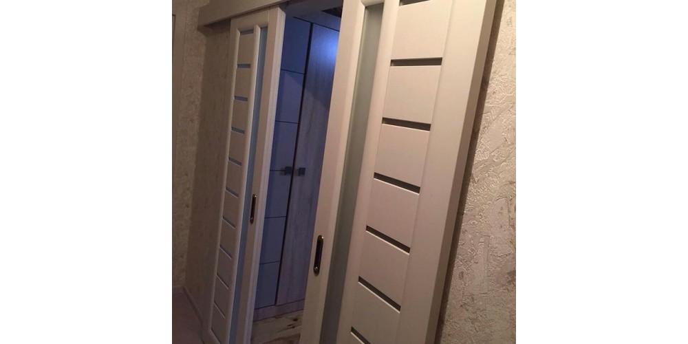 Двери Modern