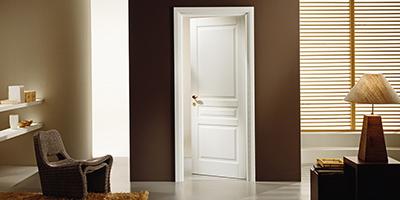 Классические деревянные двери
